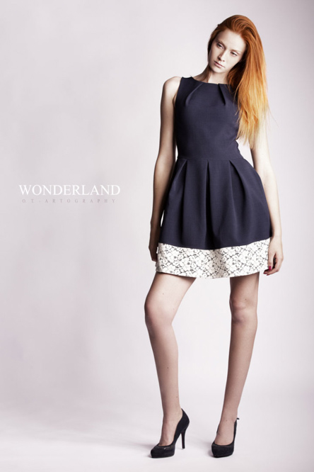 Sandra fashionmodel onstay