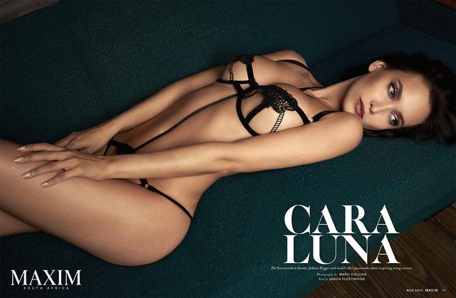 Splendide International Models - News01